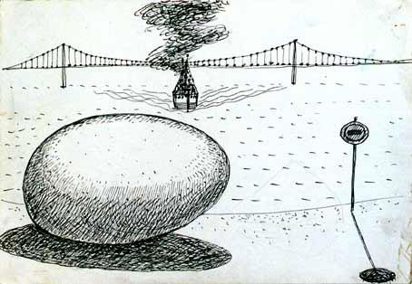 Muna mererannas (1968)